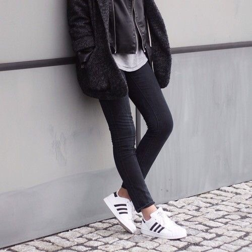 Adidas Originals Shoes Outfit